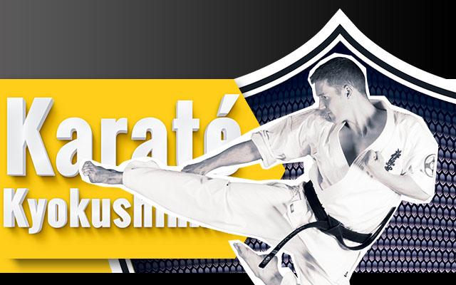Activité Karaté Kyokushinkai