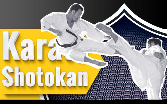 Activité Karaté Shotokan
