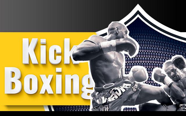 Activité Kick Boxing