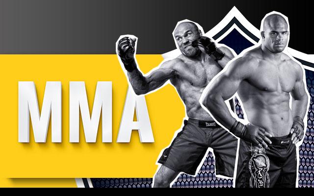 Activité MMA