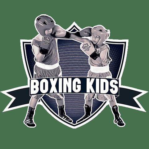 Cours de Boxing Kids à Paris 10