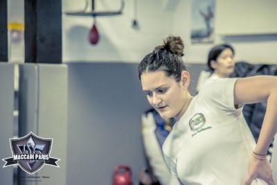 Maccabi - Capoeira - Photo 01