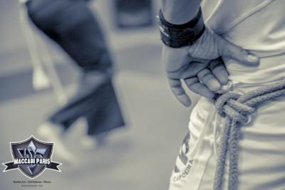 Maccabi - Capoeira - Photo 04