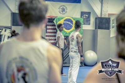 Maccabi - Capoeira - Photo 05