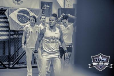 Maccabi - Capoeira - Photo 06