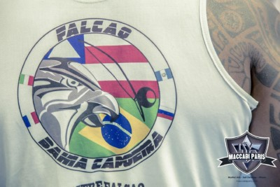 Maccabi - Capoeira - Photo 07