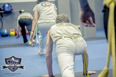 Maccabi - Capoeira - Photo 10