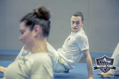Maccabi - Capoeira - Photo 11