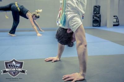 Maccabi - Capoeira - Photo 12