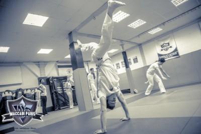 Maccabi - Capoeira - Photo 13