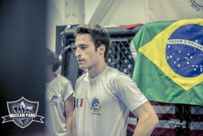 Maccabi - Capoeira - Photo 14