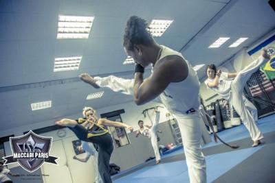 Maccabi - Capoeira - Photo 15