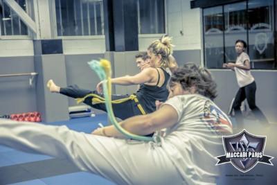 Maccabi - Capoeira - Photo 16