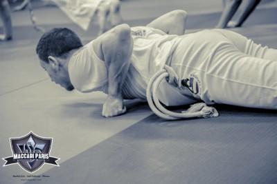 Maccabi - Capoeira - Photo 17