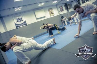 Maccabi - Capoeira - Photo 18