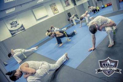 Maccabi - Capoeira - Photo 19