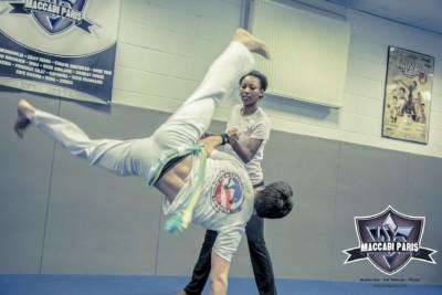 Maccabi - Capoeira - Photo 20