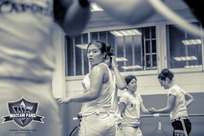 Maccabi - Capoeira - Photo 22