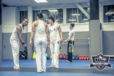 Maccabi - Capoeira - Photo 23