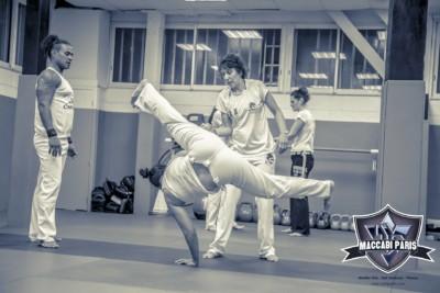 Maccabi - Capoeira - Photo 24