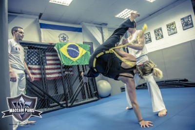 Maccabi - Capoeira - Photo 25