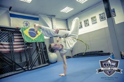Maccabi - Capoeira - Photo 26