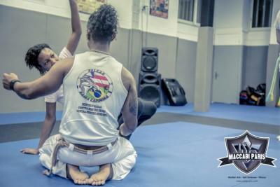 Maccabi - Capoeira - Photo 27