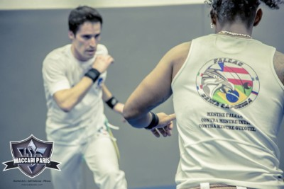 Maccabi - Capoeira - Photo 31