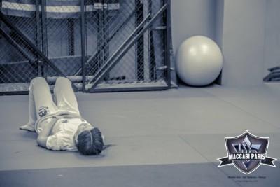 Maccabi - Capoeira - Photo 32