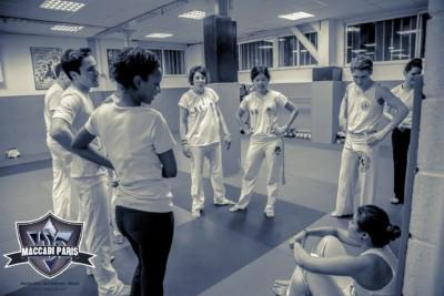 Maccabi - Capoeira - Photo 33