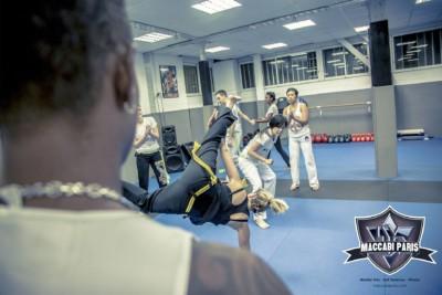 Maccabi - Capoeira - Photo 36