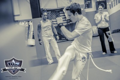 Maccabi - Capoeira - Photo 37