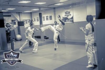 Maccabi - Capoeira - Photo 38