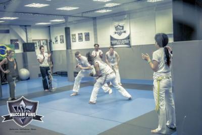 Maccabi - Capoeira - Photo 39