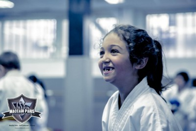 Maccabi - Enfants - Photo 01