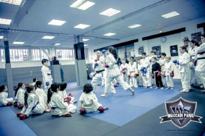 Maccabi - Enfants - Photo 03