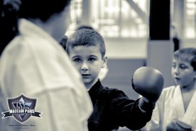 Maccabi - Enfants - Photo 05