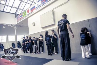 Maccabi - Enfants - Photo 09