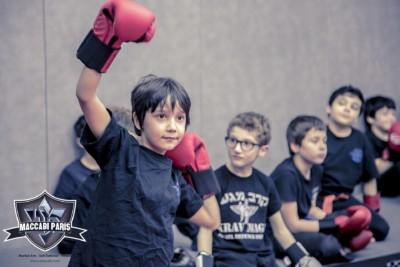 Maccabi - Enfants - Photo 10