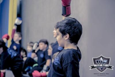 Maccabi - Enfants - Photo 11