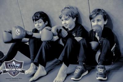 Maccabi - Enfants - Photo 12