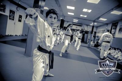 Maccabi - Enfants - Photo 15