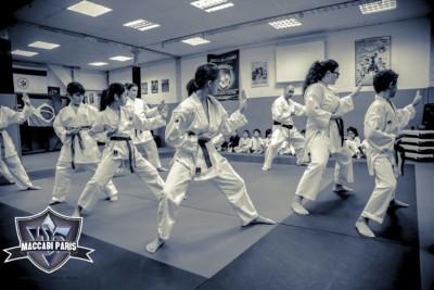 Maccabi - Enfants - Photo 18