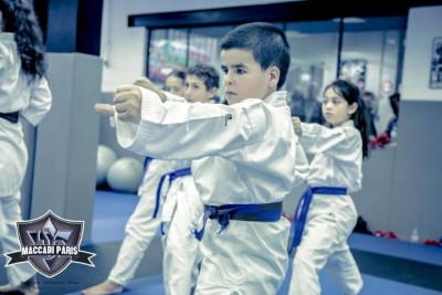 Maccabi - Enfants - Photo 19