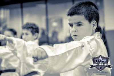 Maccabi - Enfants - Photo 20