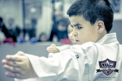 Maccabi - Enfants - Photo 21