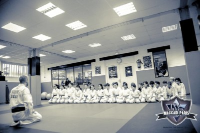 Maccabi - Enfants - Photo 23