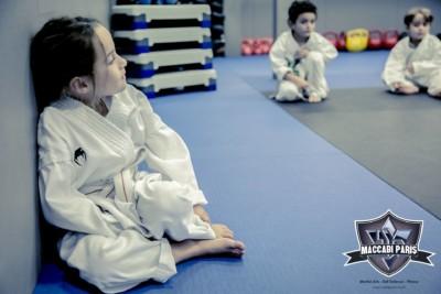 Maccabi - Enfants - Photo 25