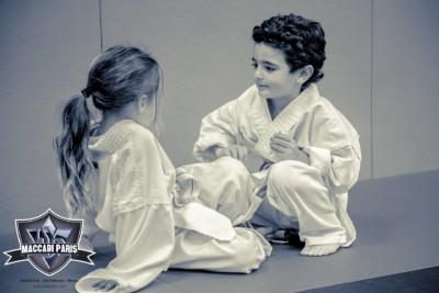 Maccabi - Enfants - Photo 29