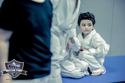 Maccabi - Enfants - Photo 30